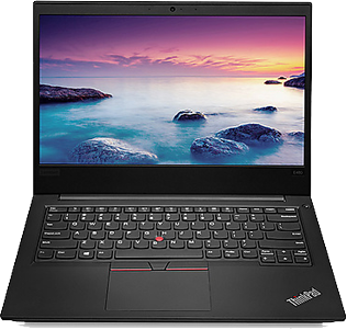 ThinkPad E-serien