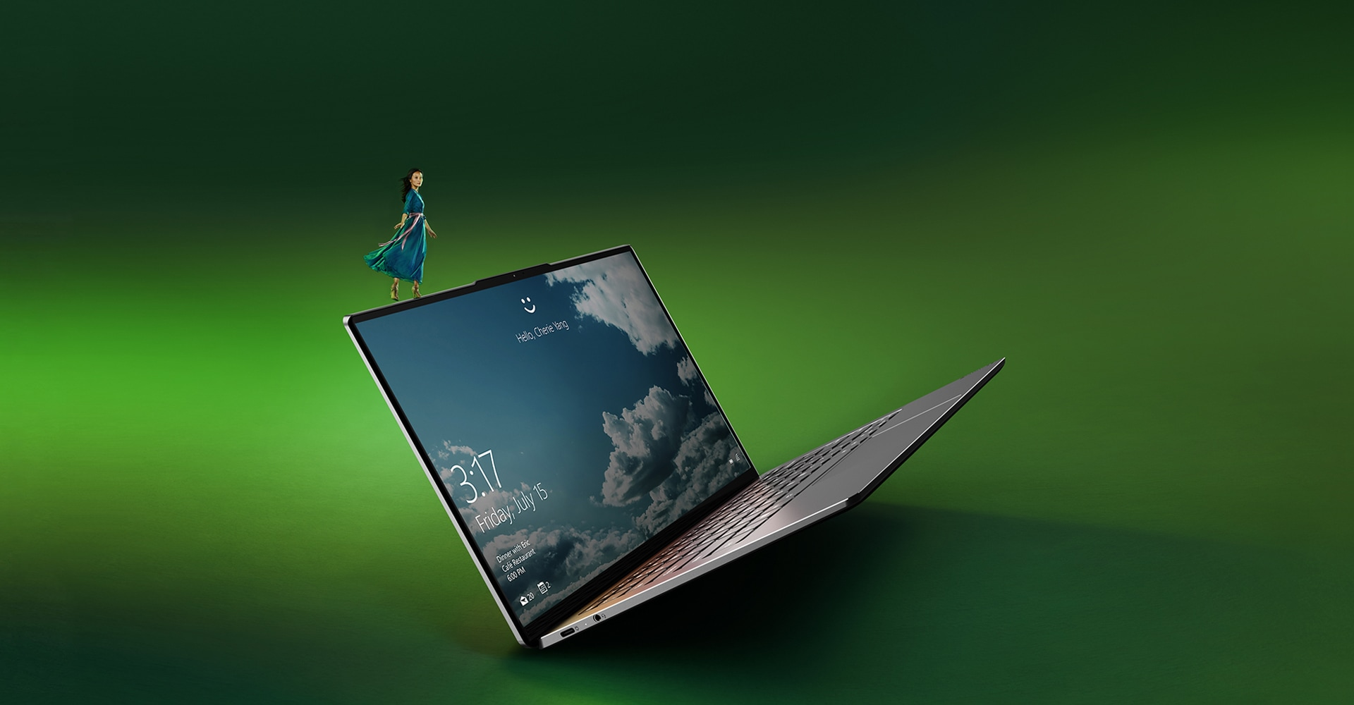 lenovo ultrathin