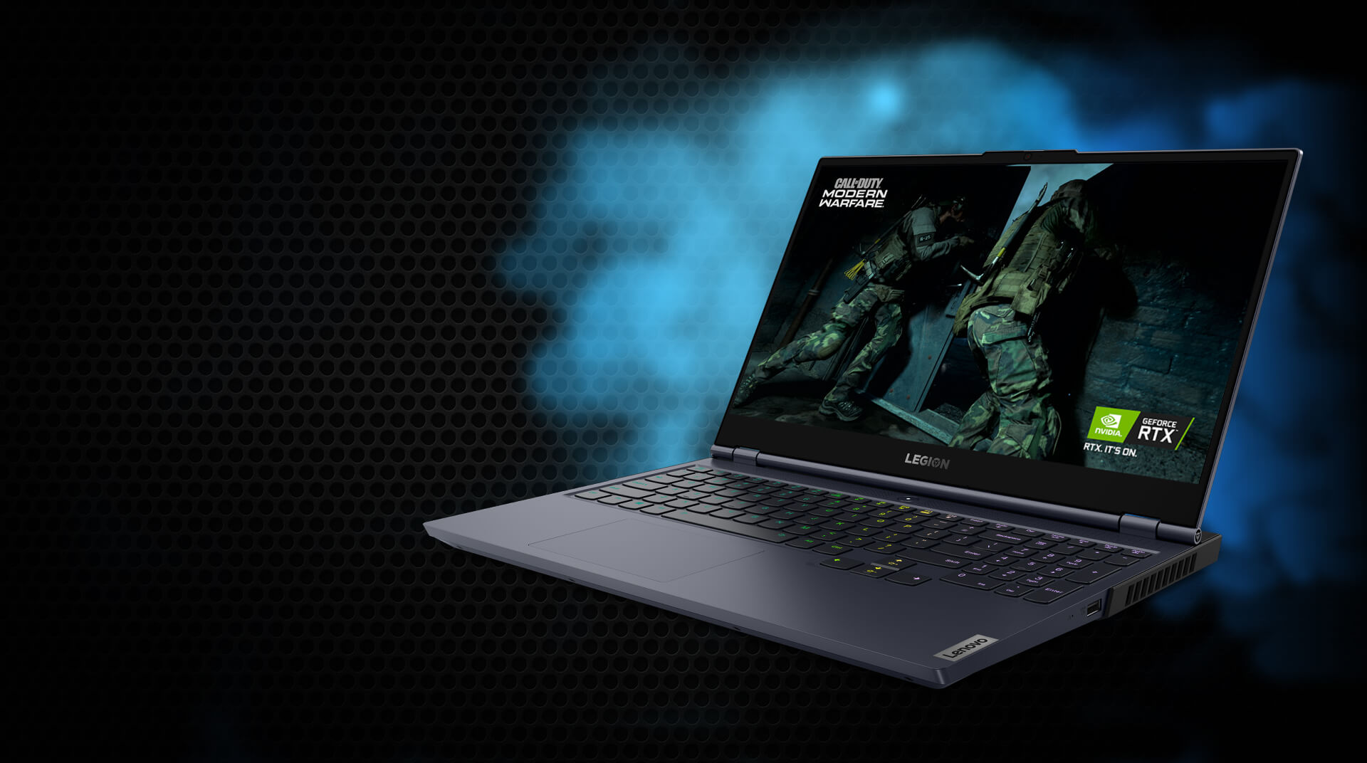 Legion Laptop