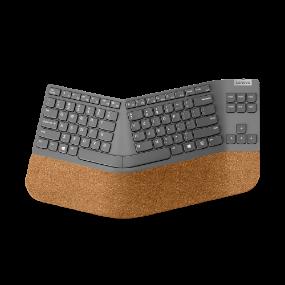 Беспроводная разделенная клавиатура Lenovo Go