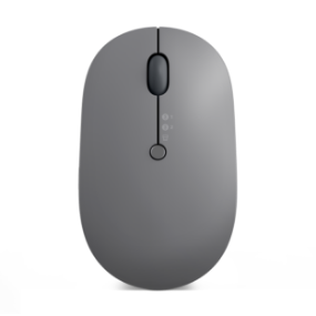 Lenovo Go Wireless Multi-Device Mouse top view