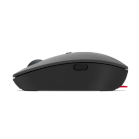 Lenovo Go Wireless Multi-Device Mouse left side view