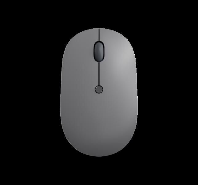 Mouse inalámbrico LenovoGo