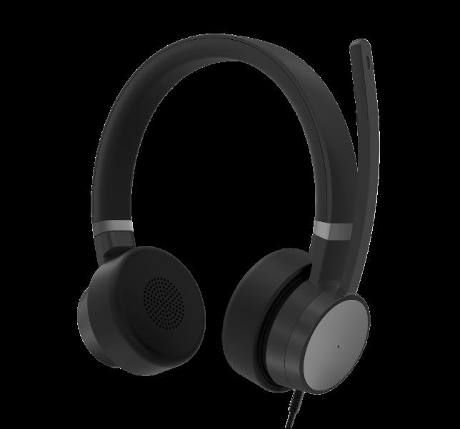 Lenovo Go Wired ANC Headset