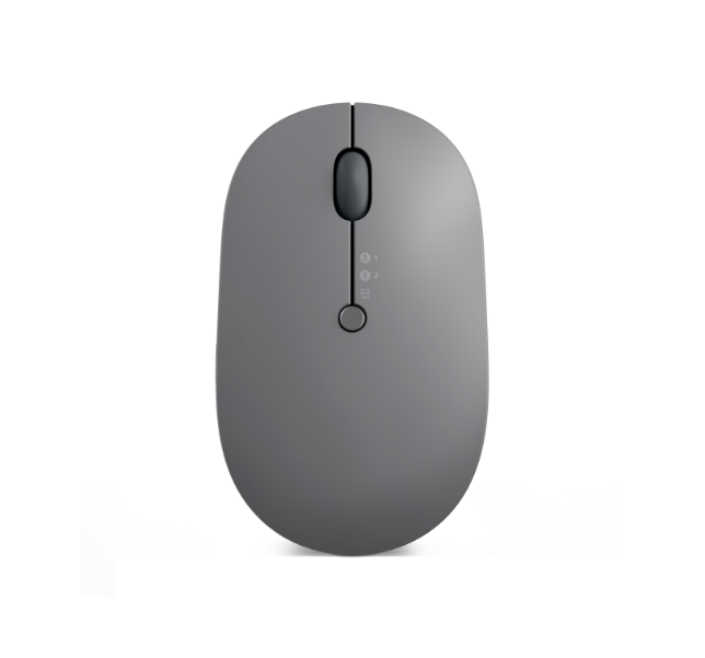 Mouse inalámbrico para múltiples dispositivos LenovoGo