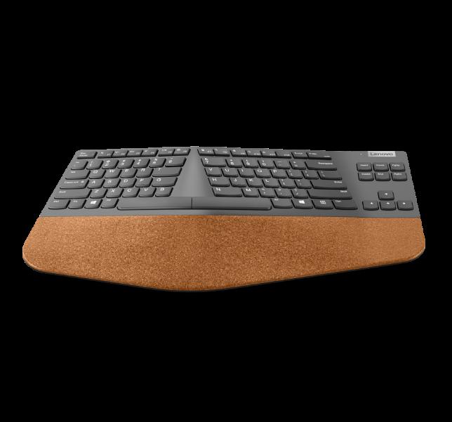 Lenovo Go Wireless Split Keyboard