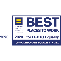 Human Rights Campaign (HRC) Foundation 2020 Corporate Equality Index