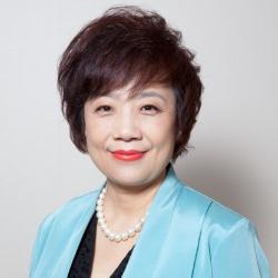 Gina Qiao