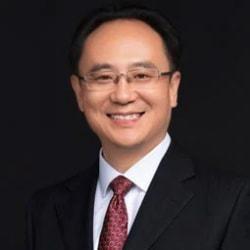 Dr. Rui Yong