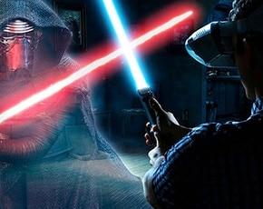 Star Wars™: Jedi Challenges   Lenovo US