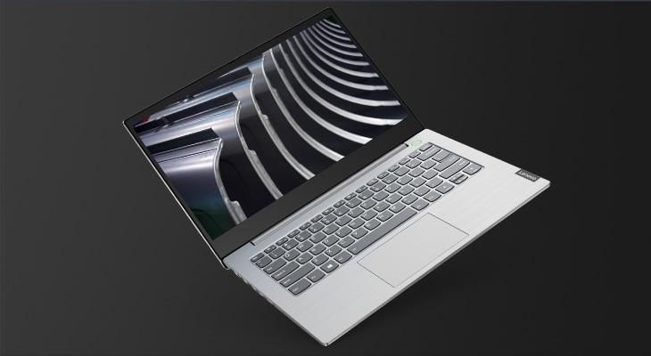 Ноутбуки ThinkBook 14 и ThinkBook 15