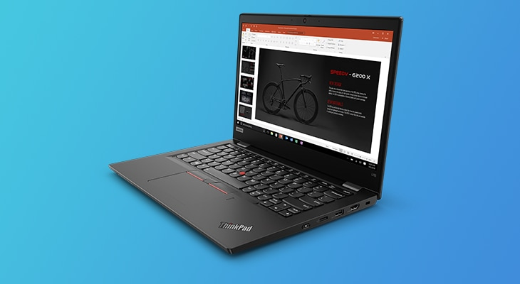 ThinkPad L13 & L13 Yoga