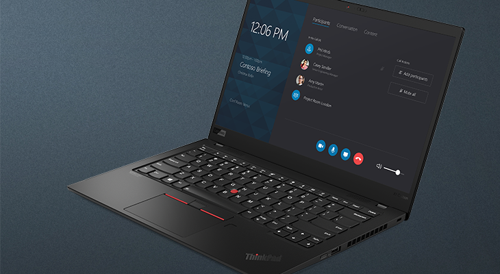 ThinkPad X1 Series