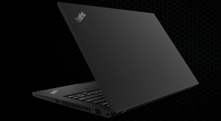 Ноутбук ThinkPad T490