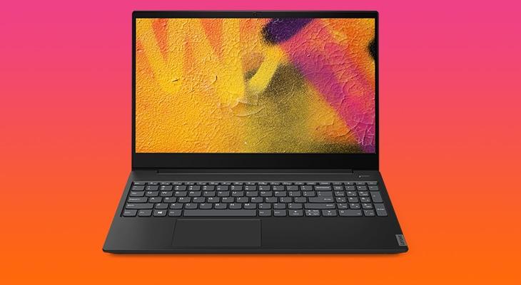 Ноутбук IdeaPad S340