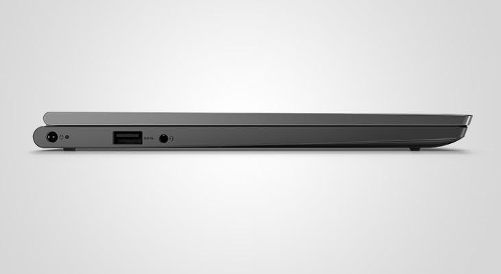 Ноутбук Yoga C640