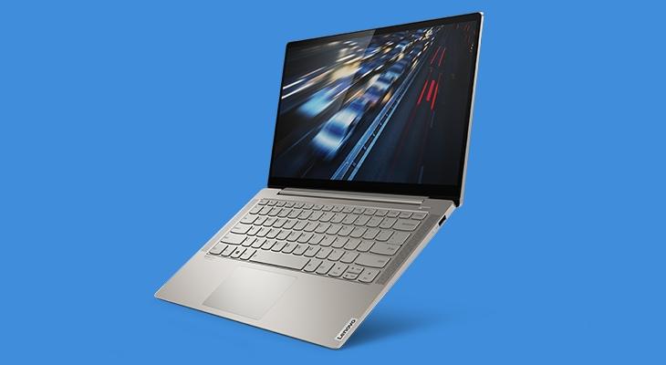 Ноутбук Yoga S740