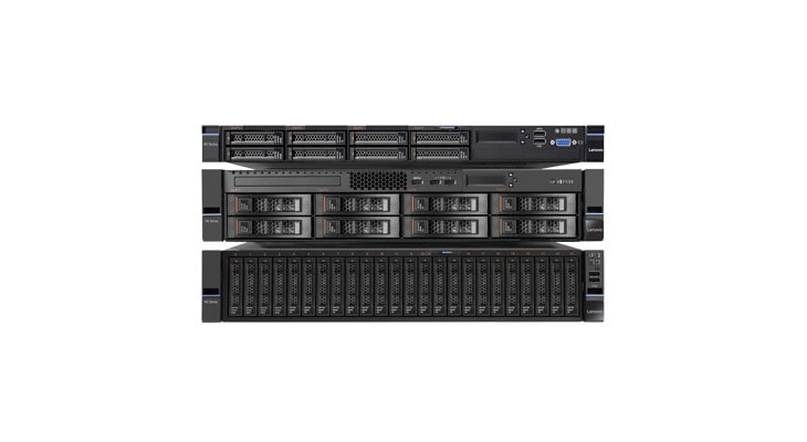 Server Lenovo ThinkSystem