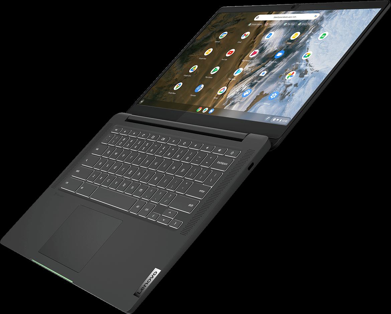 "IdeaPad 5i Chromebook Gen 6 (14"" Intel)"