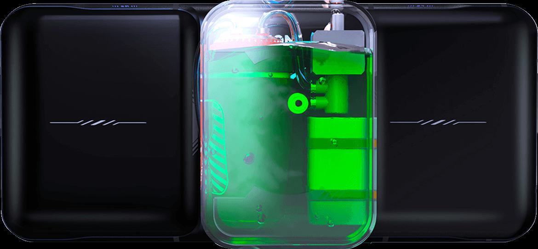 Lenovo Legion Phone Duel H20 Edition