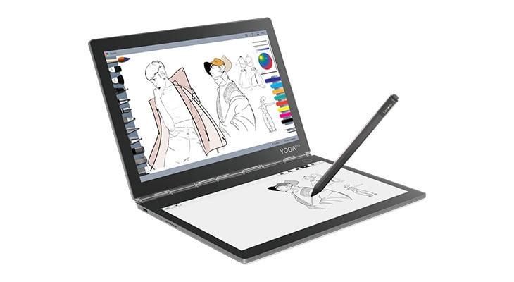 Ноутбук Yoga Book C930