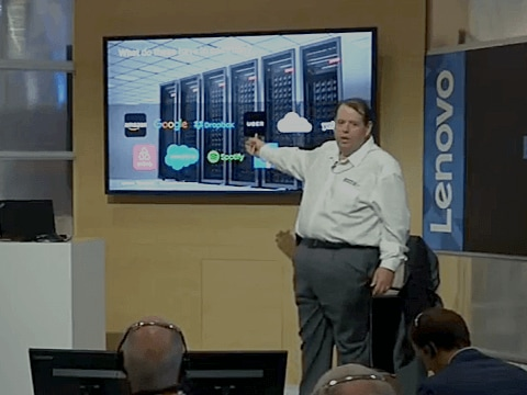 Inception to Optimization: How Lenovo DAAS can Transform the Workplace