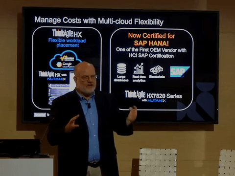 Tailoring Your Cloud Strategy to Deliver Business Agility