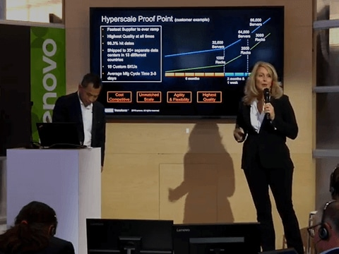 Pioneer Transformation: What's Next in Hyperscale