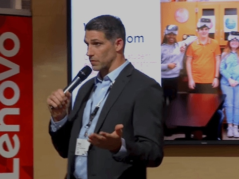 Vertical Customer Solutions at forefront of CX and Innovation
