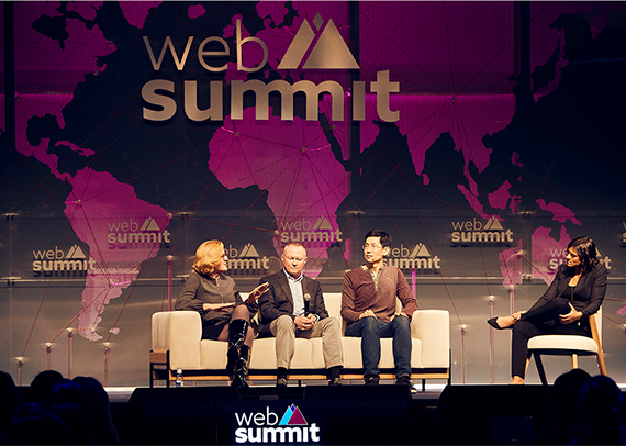 Web Summit Highlights