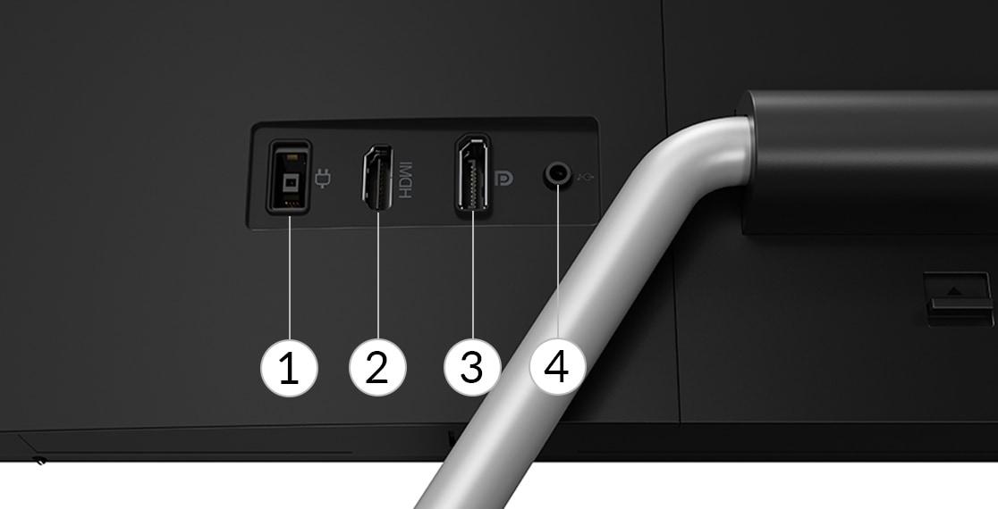 Монитор Lenovo Q27q-10