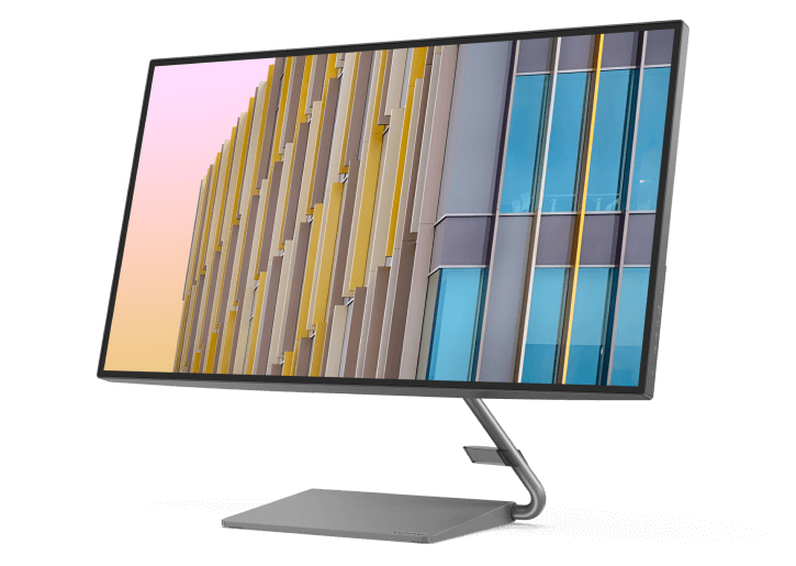 Lenovo Q27h Bildschirm