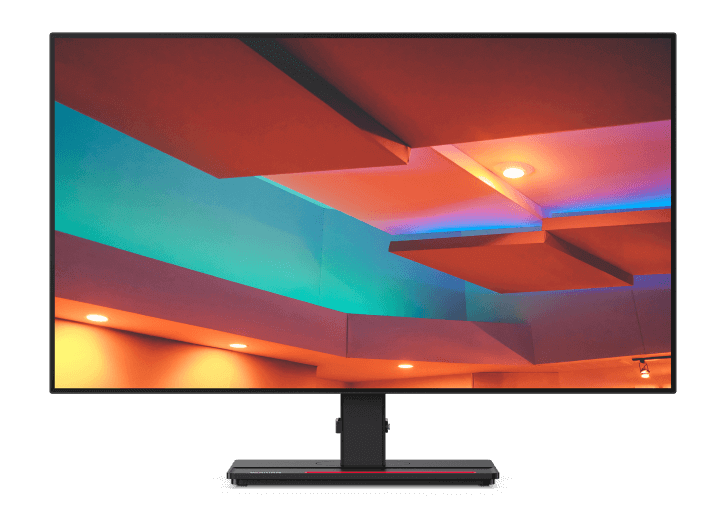 Monitor ThinkVision P27h