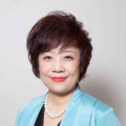 Джина Цяо (Gina Qiao)