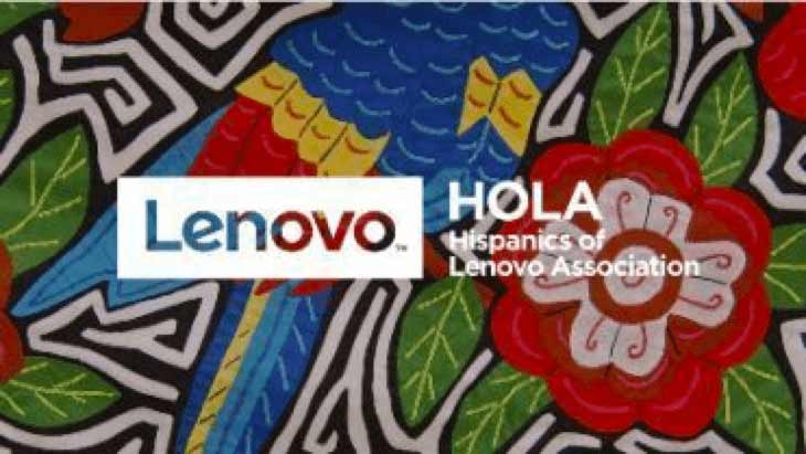 Програма Hispanics of Lenovo Association