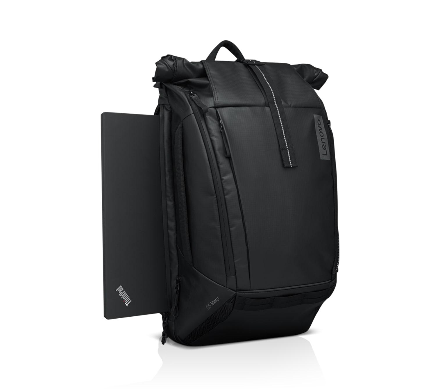 commuter-backpack world's thinnest speaker