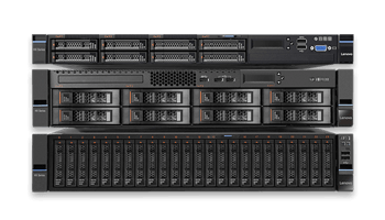 ThinkAgile HX Series