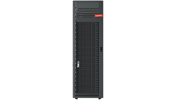 Converged HX Series
