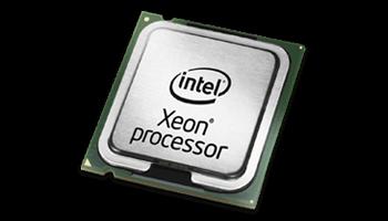Options de mémoire et de processeur