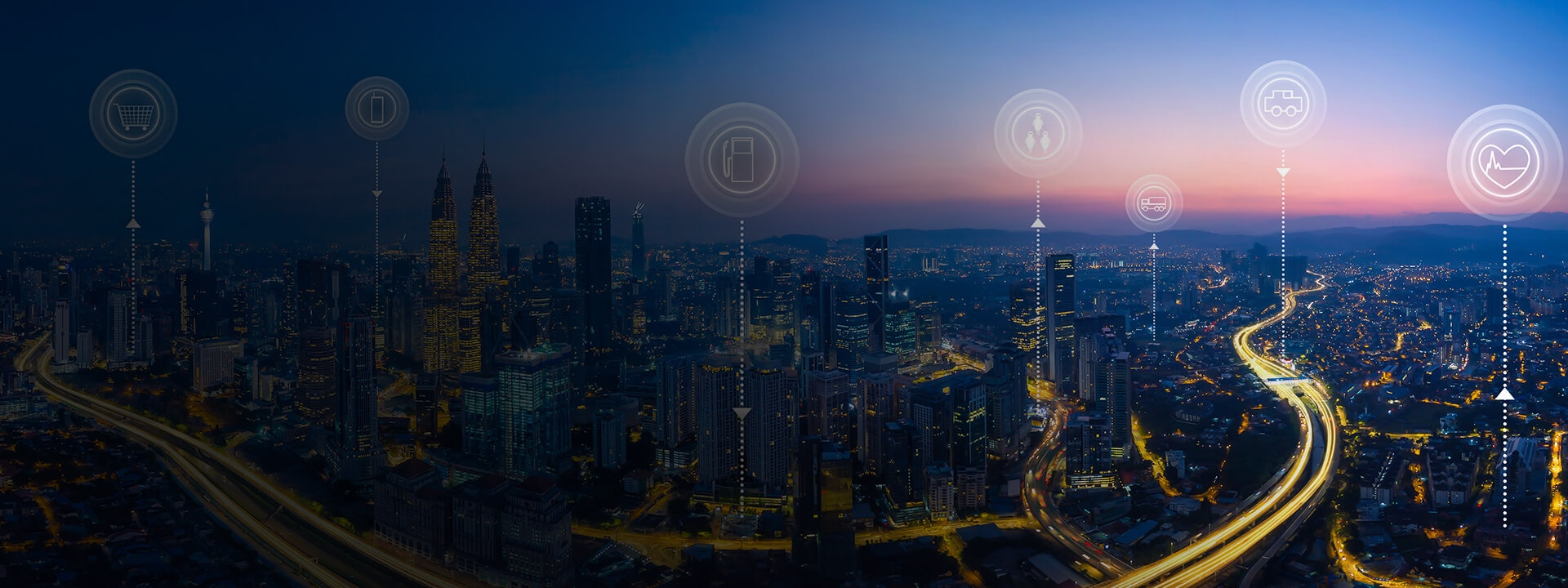 Smarter is powering the 5G data revolution