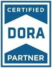 DORA Certified Partner