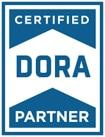 Partner certificado DORA