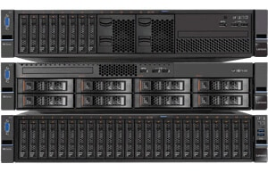 lenovo systems solutions database converged hx series