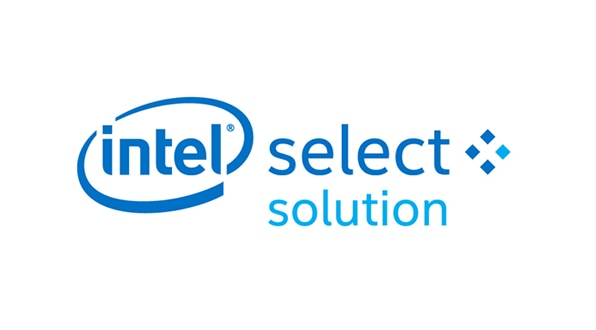 Intel Select Solution
