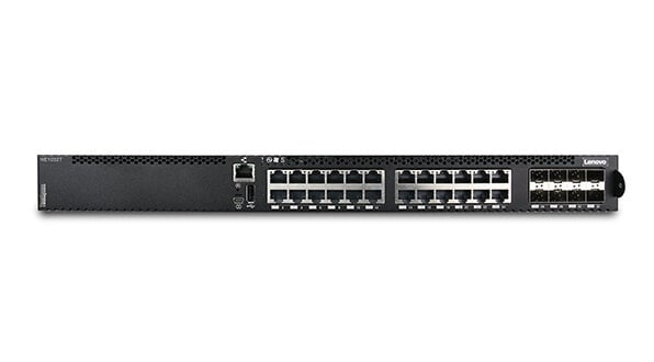 Lenovo ThinkSystemNE1032T