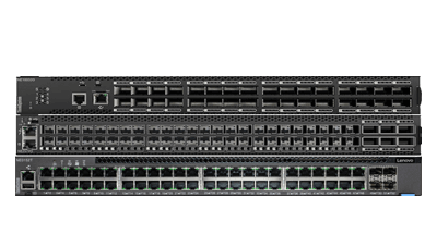 Lenovo Open Networking