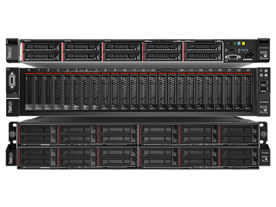 Lenovo Data Center ThinkAgile HX Series