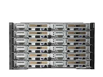 Lenovo Data Center High-Density Servers