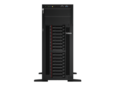 Lenovo Data Center Tower Servers