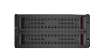 Lenovo Data Center Direct-Attached Storage